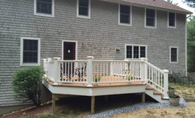 Decks & Sunrooms
