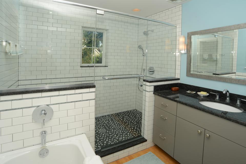 Bathroom Remodel Companies Near Me Construct Associates