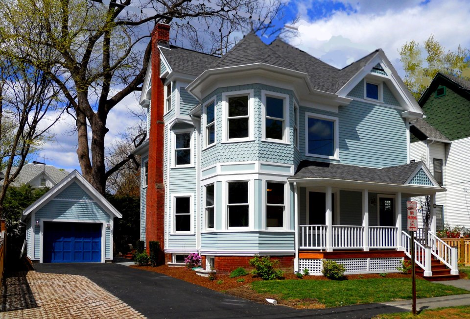 Home Remodeling Contractors / Residential Construction